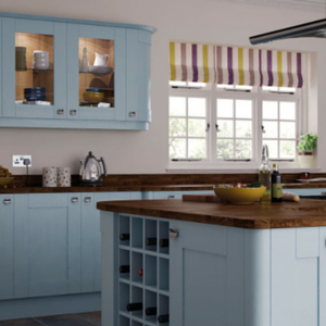 German Kitchens Kent